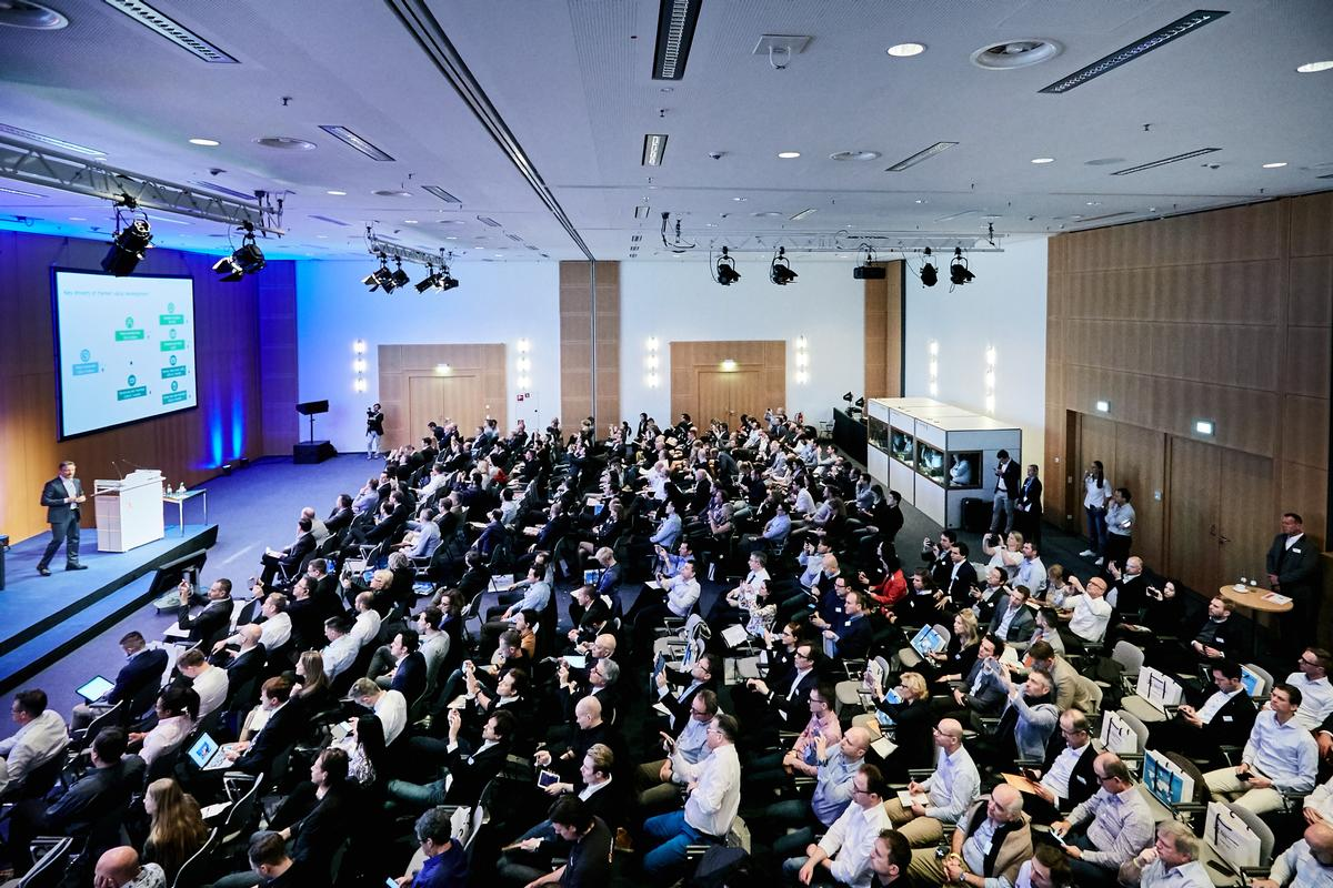 This year's forum aims to attract senior management from FIBO, which last year drew more than 1,000 companies from 49 nations and 150,000 visitors / EuropeActive