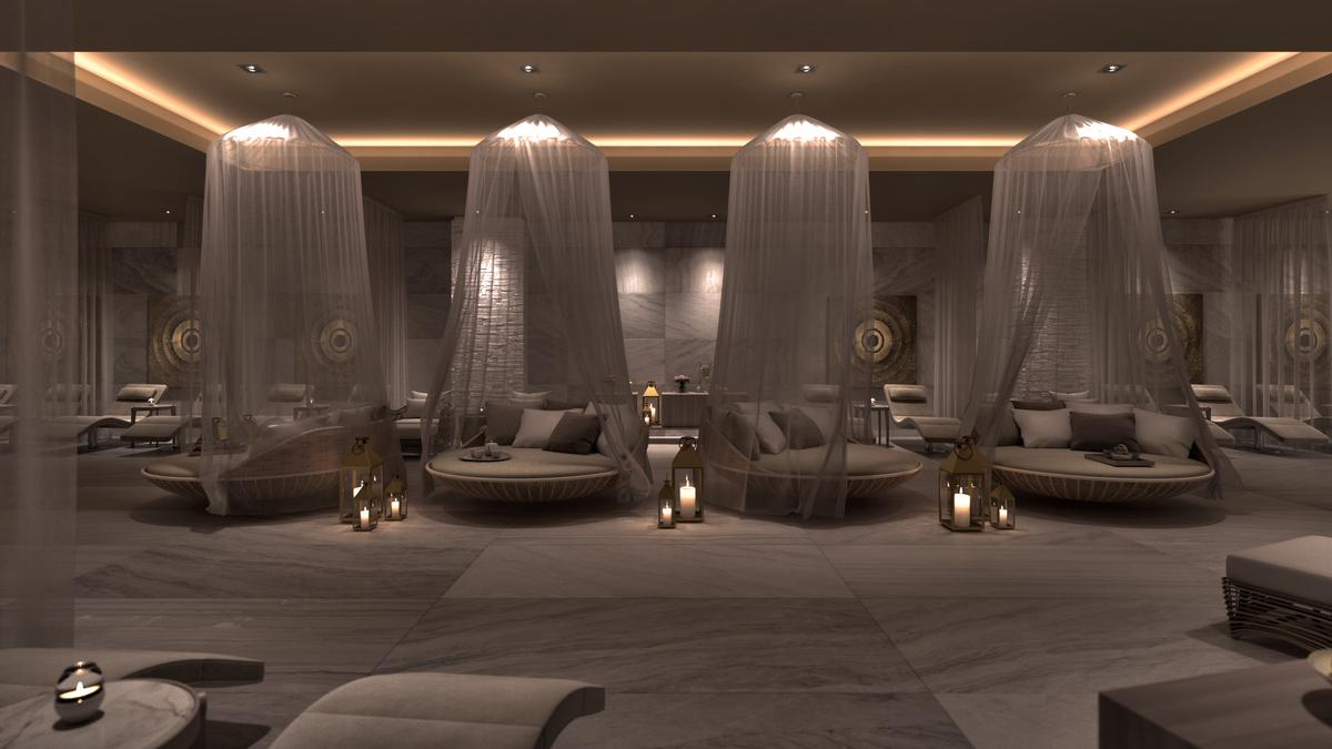 Mestre has worked with Palace Resorts for the past 17 years, and has helped develop all 12 of the brand's spas as their permanent consultant