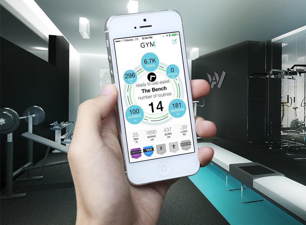 Gym Farm is bringing beacon technology to fitness