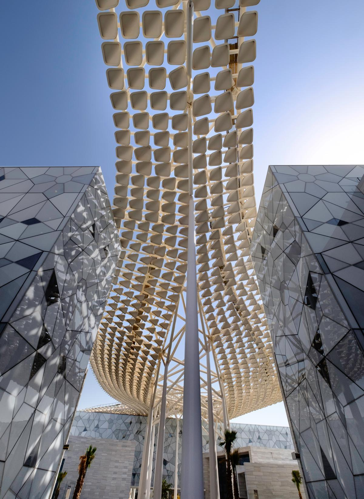 First phase of museum district opens in Kuwait | Architecture and