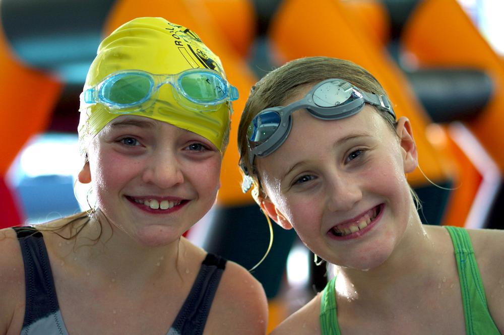 Active Northumberland has overhauled its swim programme with Learn2