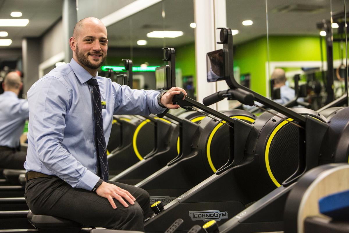 The revamped club also has a new general manager –Josh Siritzky, / Bannatyne Group