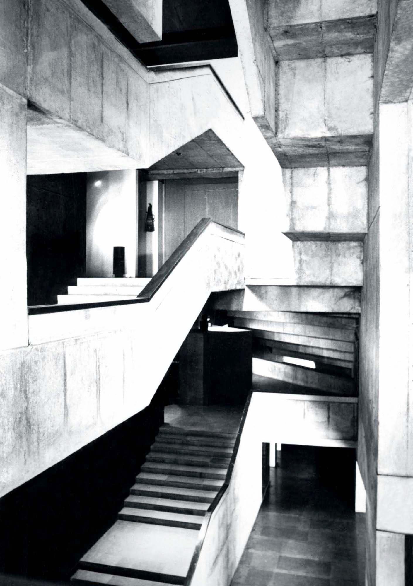 Premabhai Hall / VSF