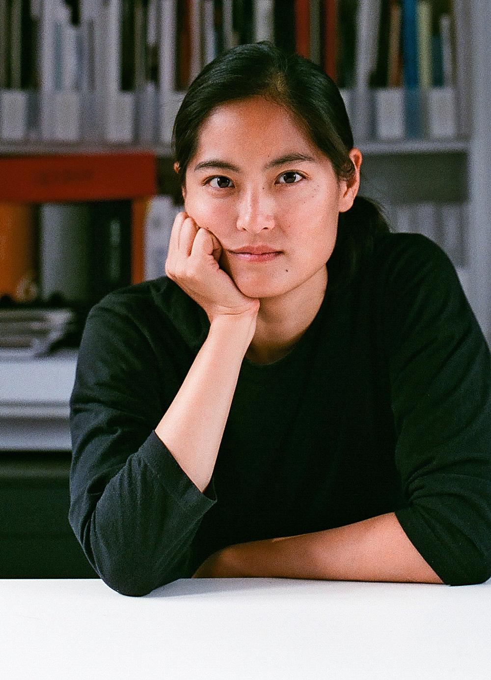 Joyce Wang's Hong Kong and London practice has worked extensively with Mandarin Oriental