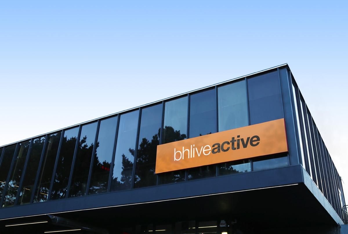 BH Live will now operate the health club independently under the new name BH Live Active, Queen's Park
