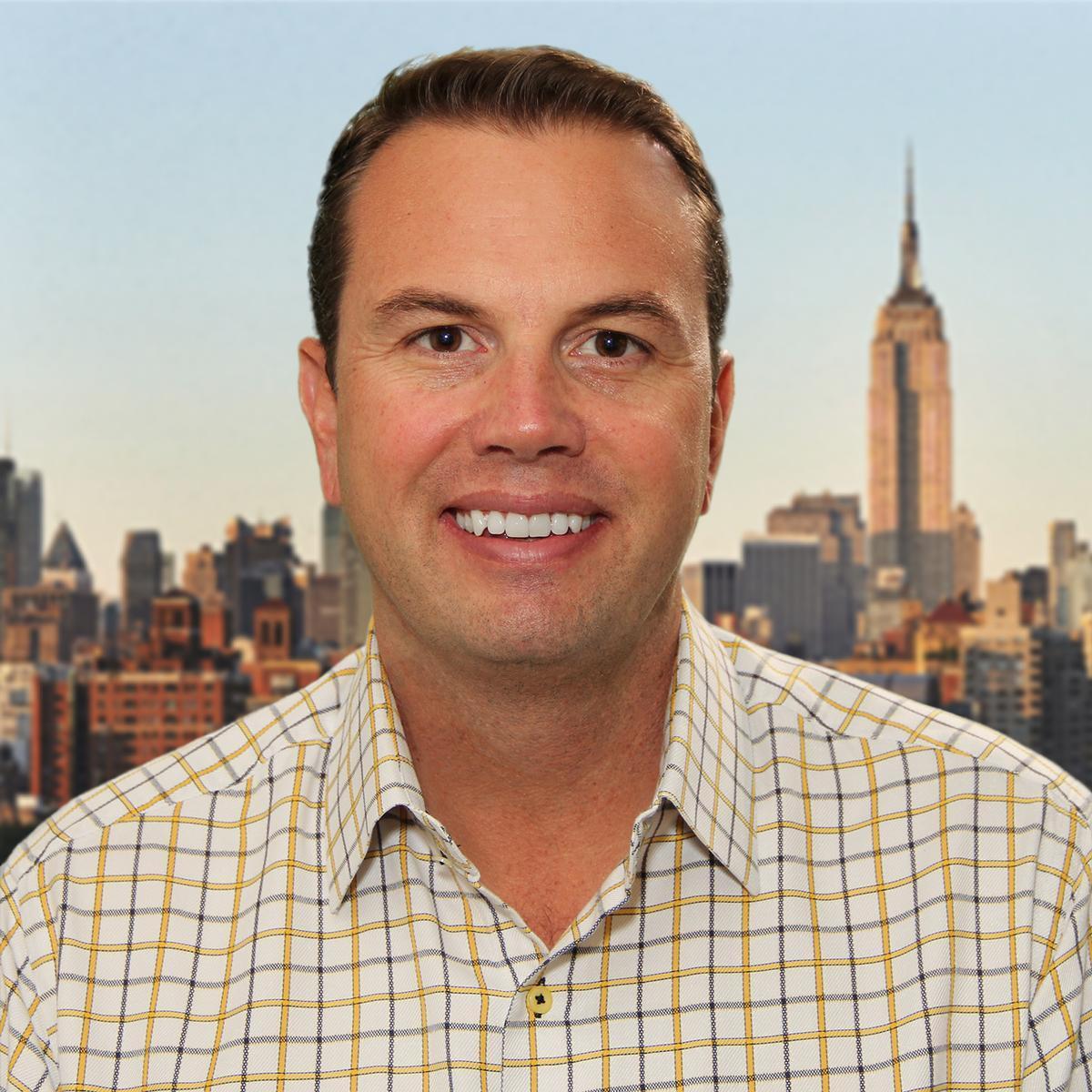 Josh McCarter, Booker CEO / Booker