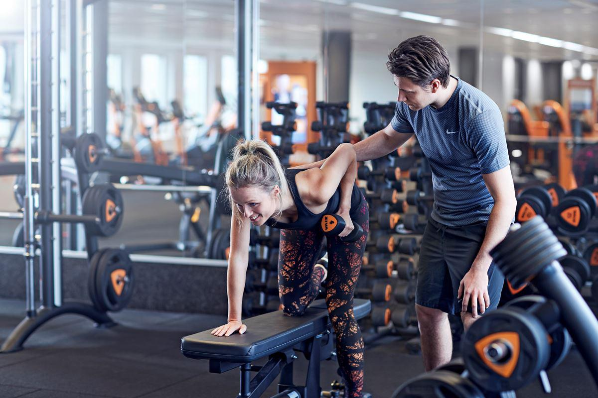 Basic-fit opened 102 new clubs in 2017, growing its portfolio to 521 clubs / Basic-fit