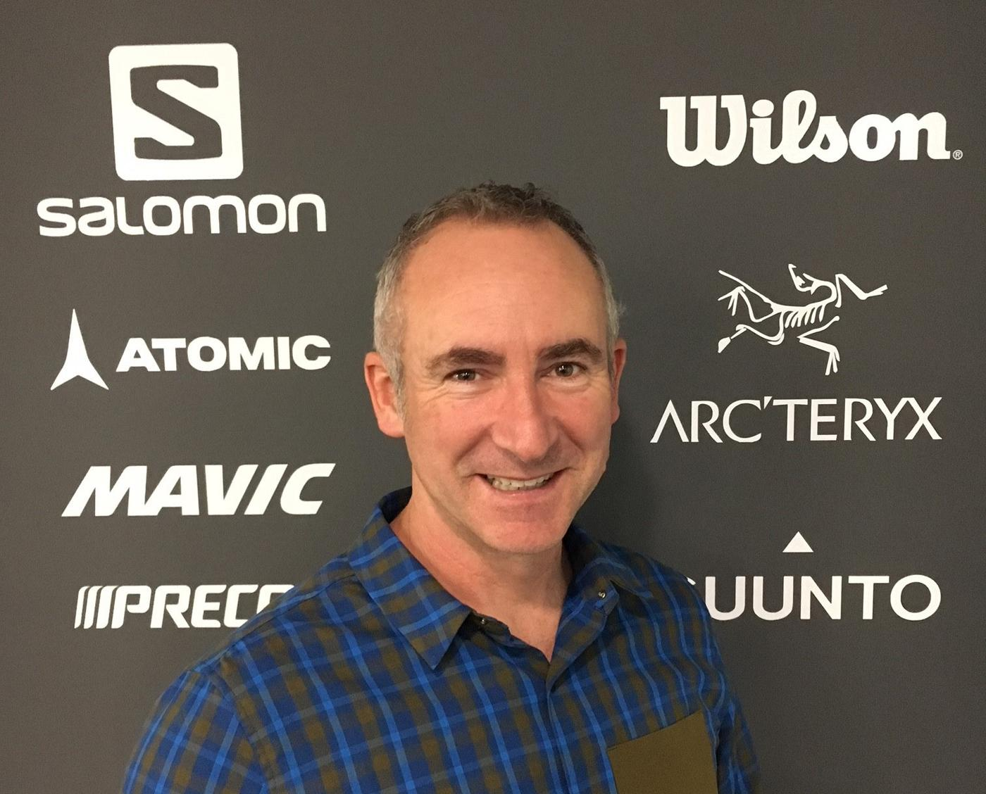 A former senior manager at Cybex and Nautilus, Carter has spent the past 20 years in the leisure industry / Precor UK