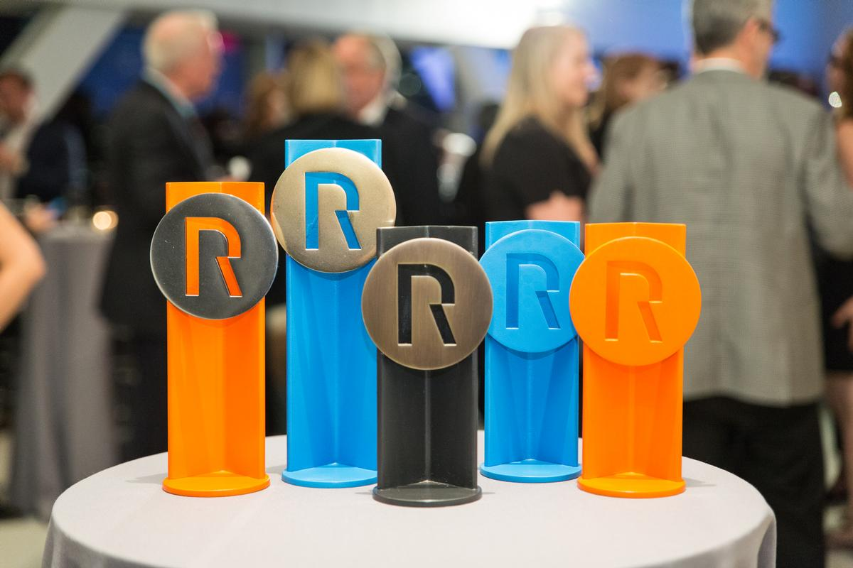 Professionals and students alike are encouraged to submit creative proposals via the Radical Innovation Award website by April 30 / Radical Innovation Award