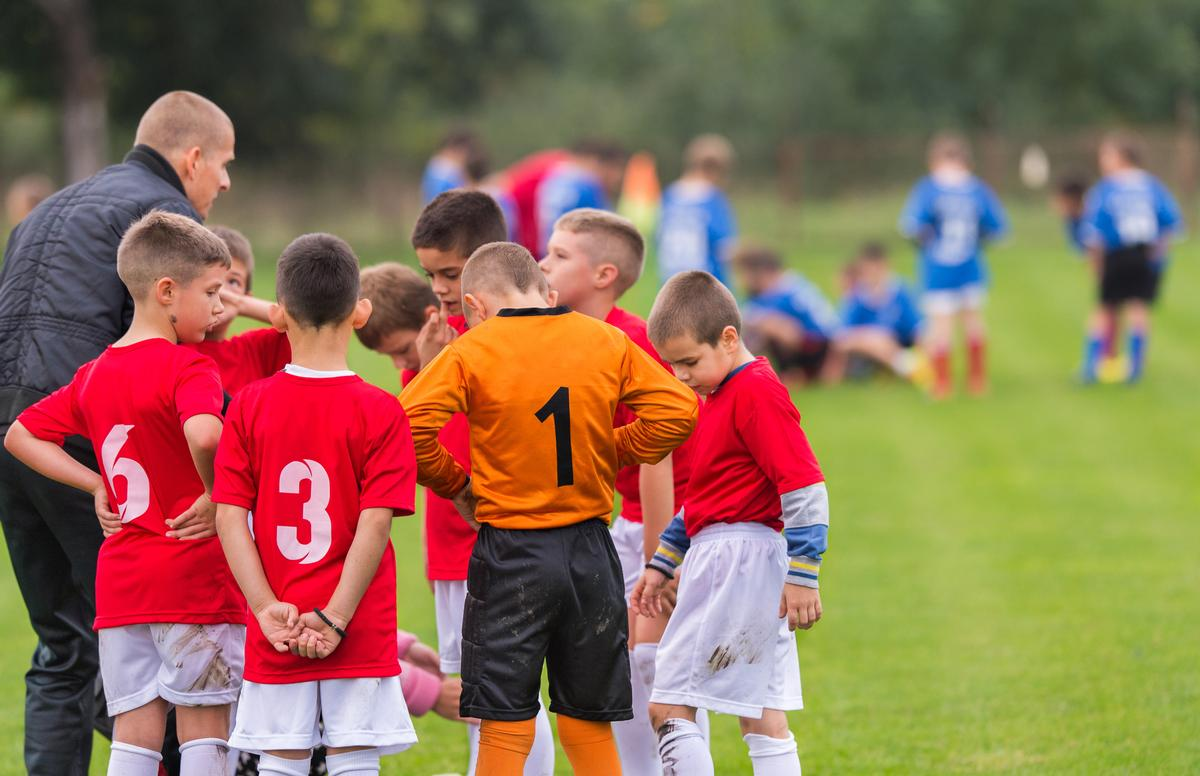 Sports clubs could be among the beneficiaries, as the strategy explicitly recognises the value of sport and recreation in bringing communities together / Shutterstock