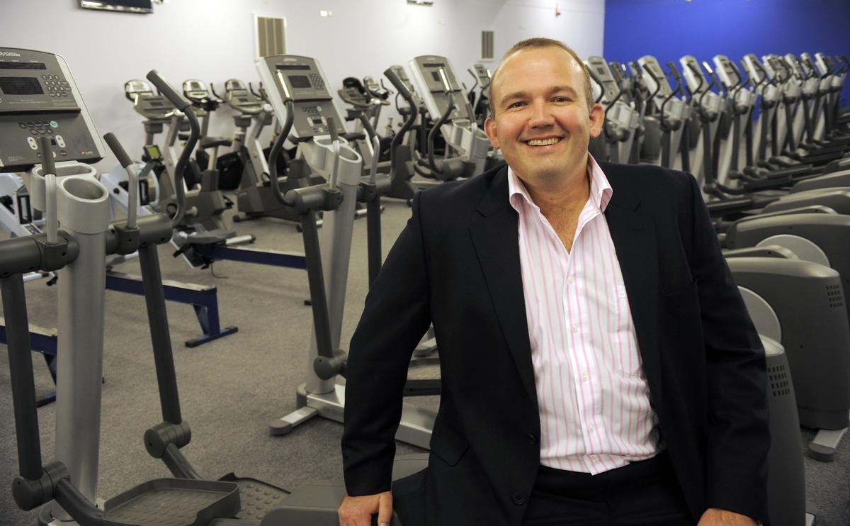 Launched in 2009 by entrepreneur Jon Wright, Xercise4Less currently has nearly 350,000 members – 30 per cent of who have never previously been members of health clubs / Xercise4Less