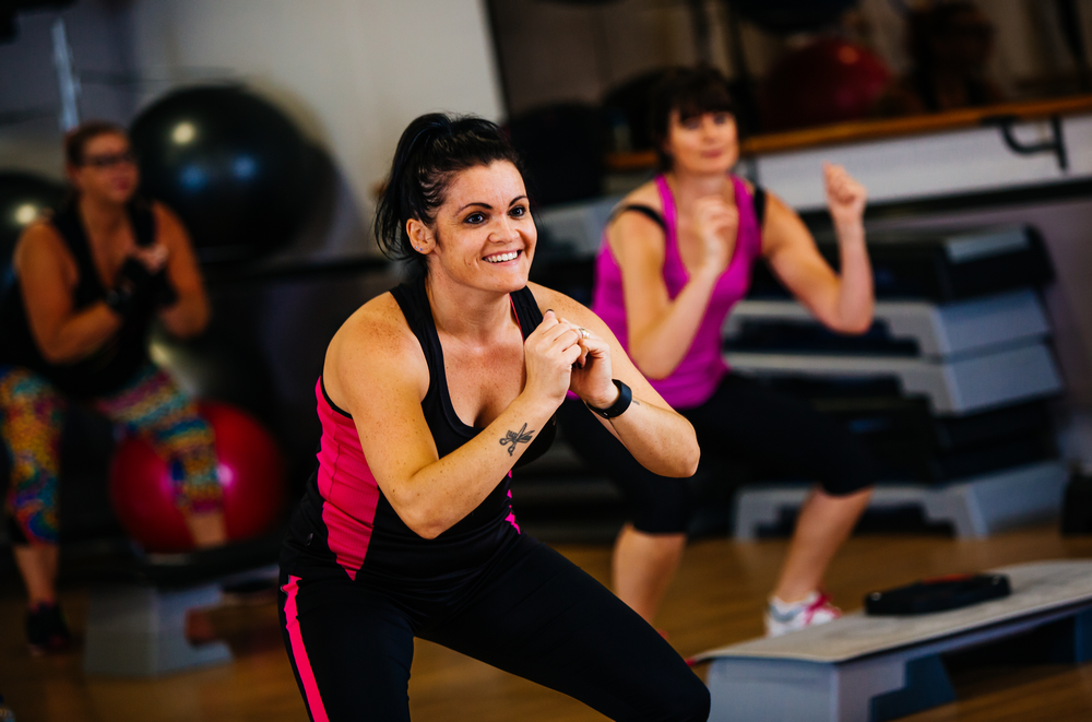 SIV runs all the health and fitness and sports facilities in Sheffield on behalf of the council