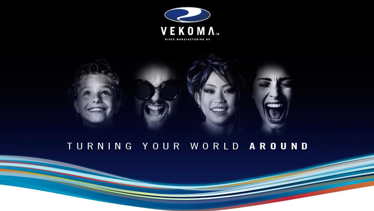 As part of the acquisition deal, no changes will be made to Vekoma's business strategy, management, terms of employment and the location of the business