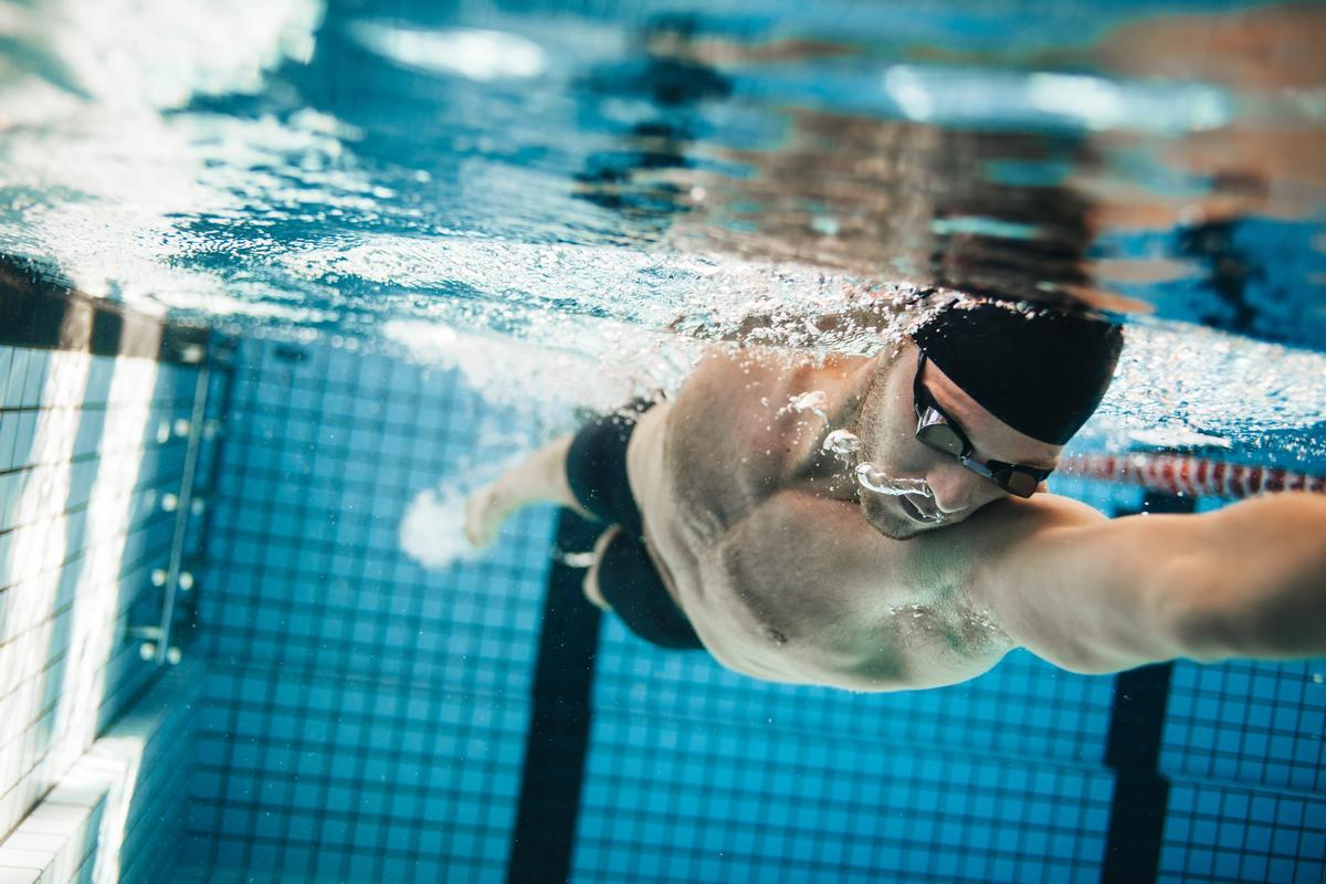 The Performance Centre Programme will see swimming clubs and pools linking up with universities / Shutterstock