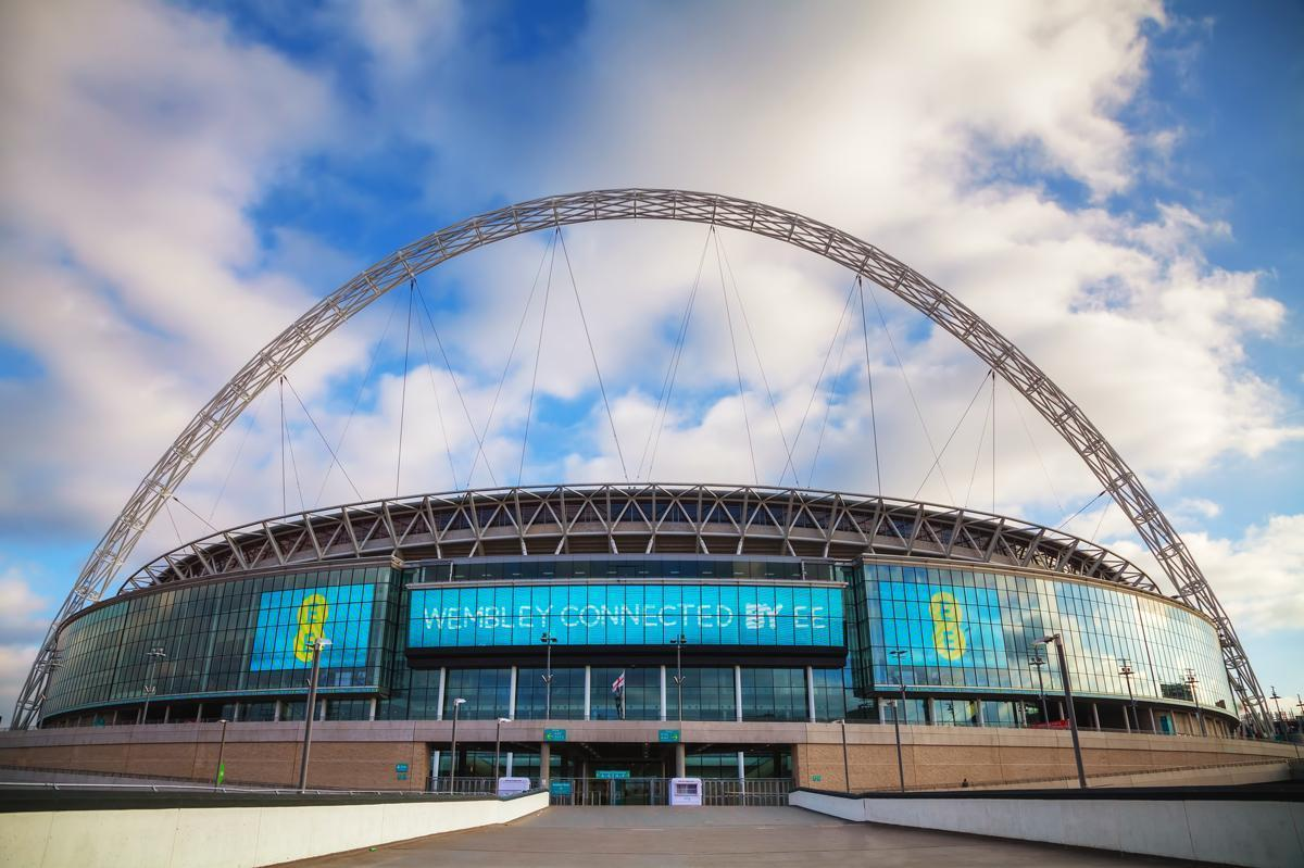 Khan would pay around £600m for the stadium, while the FA would continue to run the Club Wembley hospitality business / The FA