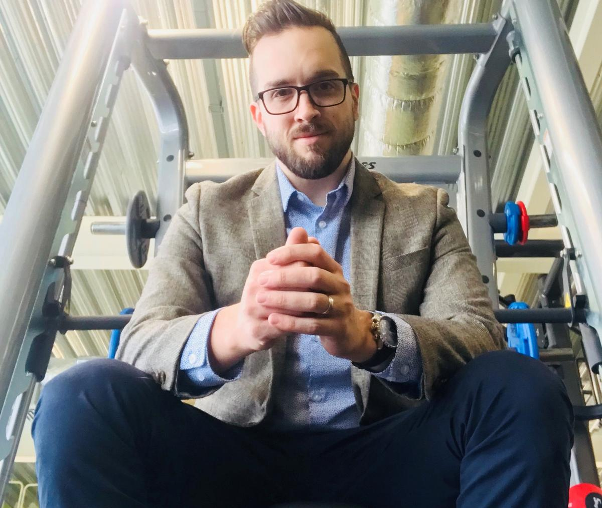 During his 14-year fitness career, Pittman has had stints at a number of operators –including Virgin Active, Everyone Active, Nuffield Health and David Lloyd Leisure / Serco Leisure
