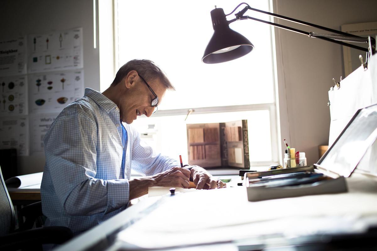 Mercadante is president of Massachusetts-based experience design firm Main Street Design