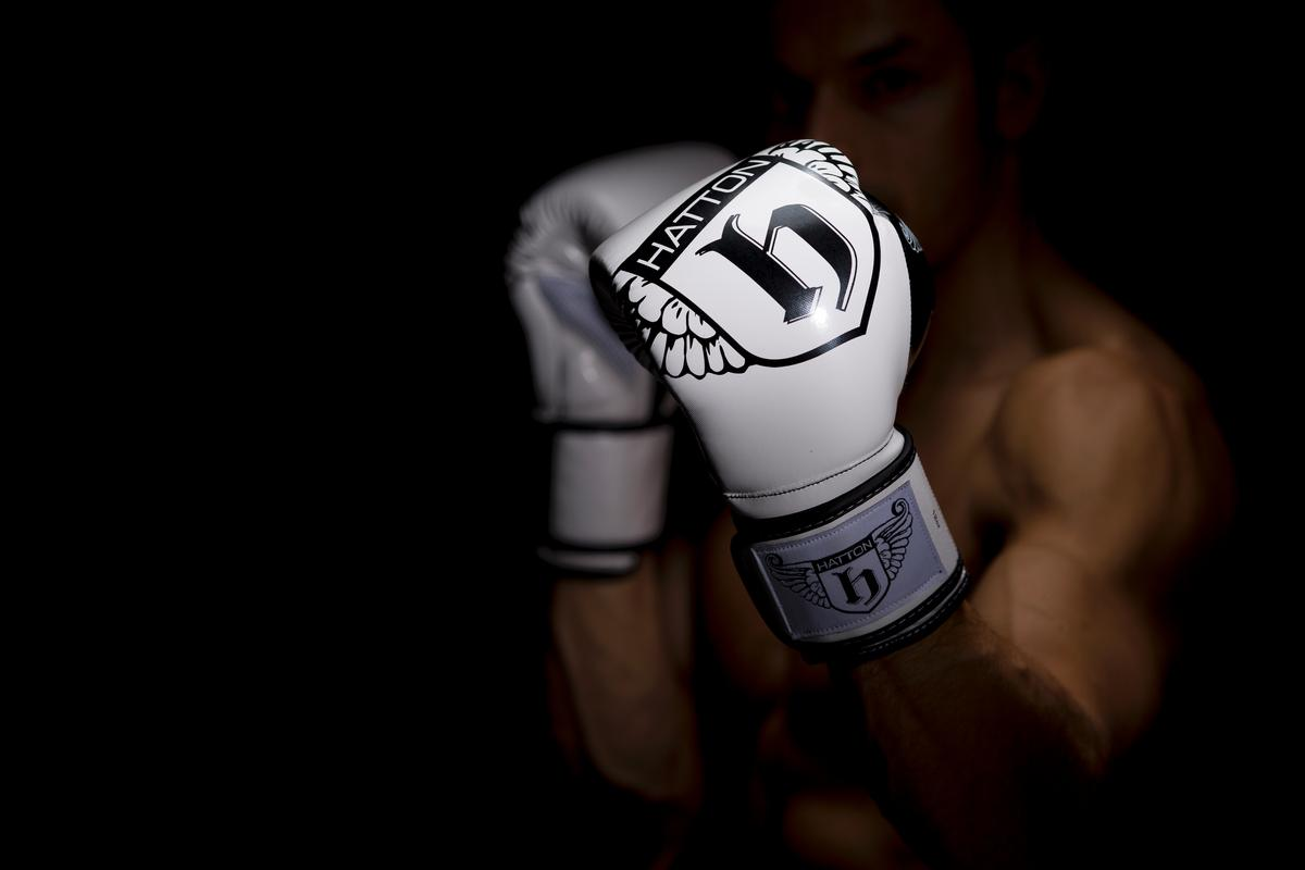 Jordan has strengthened its existing partnership agreement with Hatton Boxing