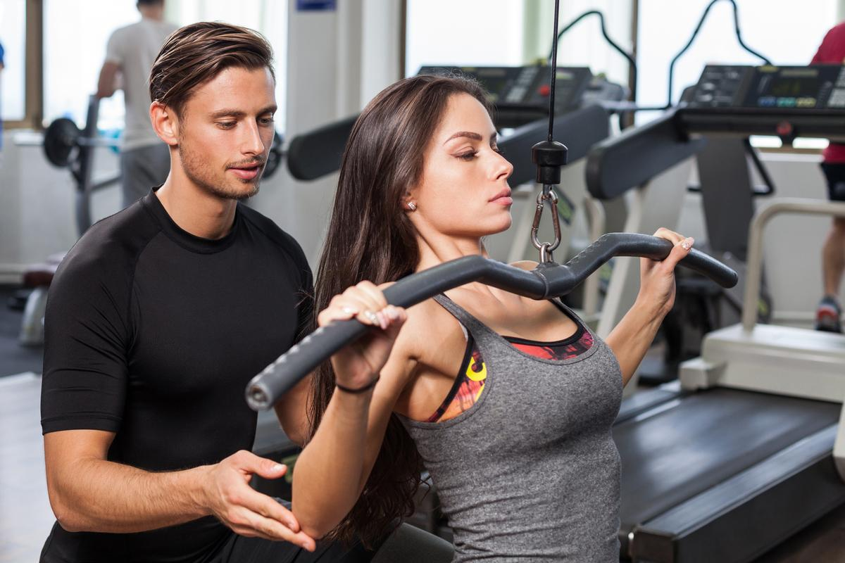 Recruiting and retaining high-quality fitness staff continues to be a consistent and recurring challenge / Shutterstock