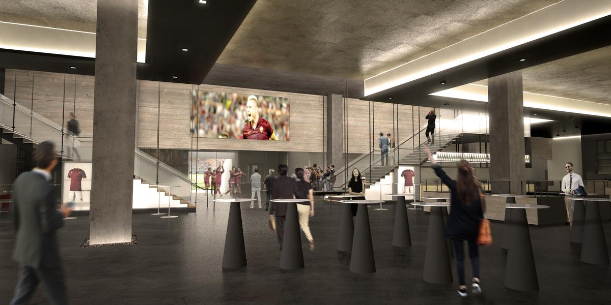 After numerous delays and a period of political wrangling, the project is inching closer to reality / Meis Architects