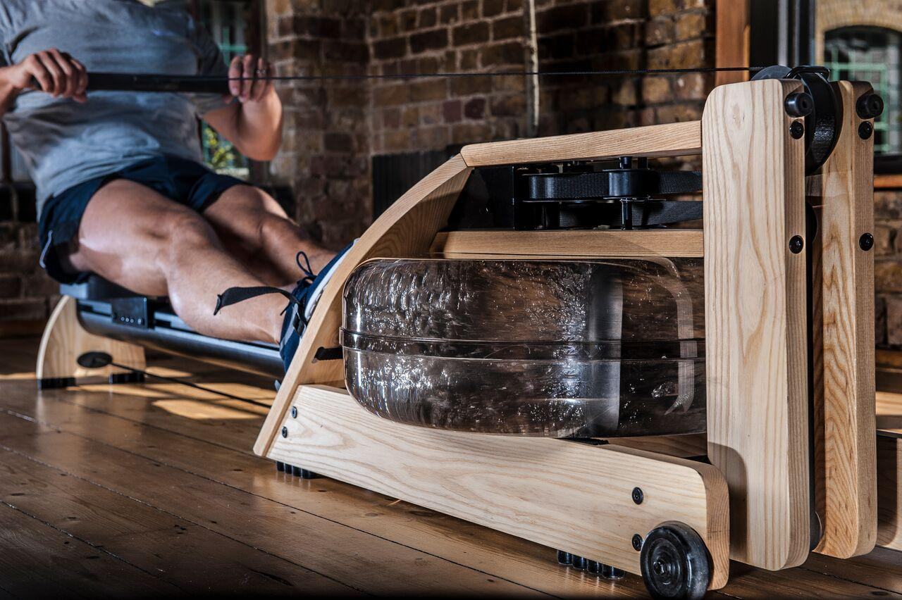 WestWon will act as the UK leasing partner for WaterRower's UK-based clients