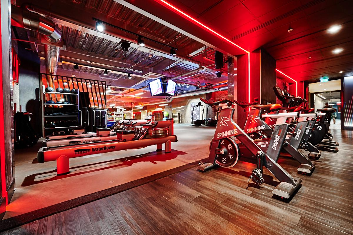 6824bd9d7df Fitness First to invest £7.5m in  Connected Fitness Labs