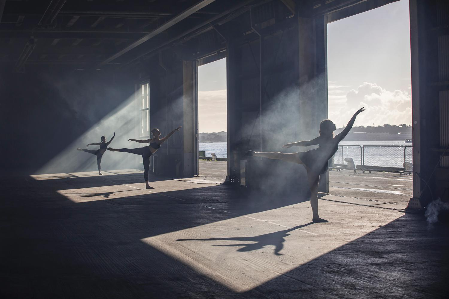 Barre is designed to give operators the opportunity to easily offer a premium group workout experience to its members
