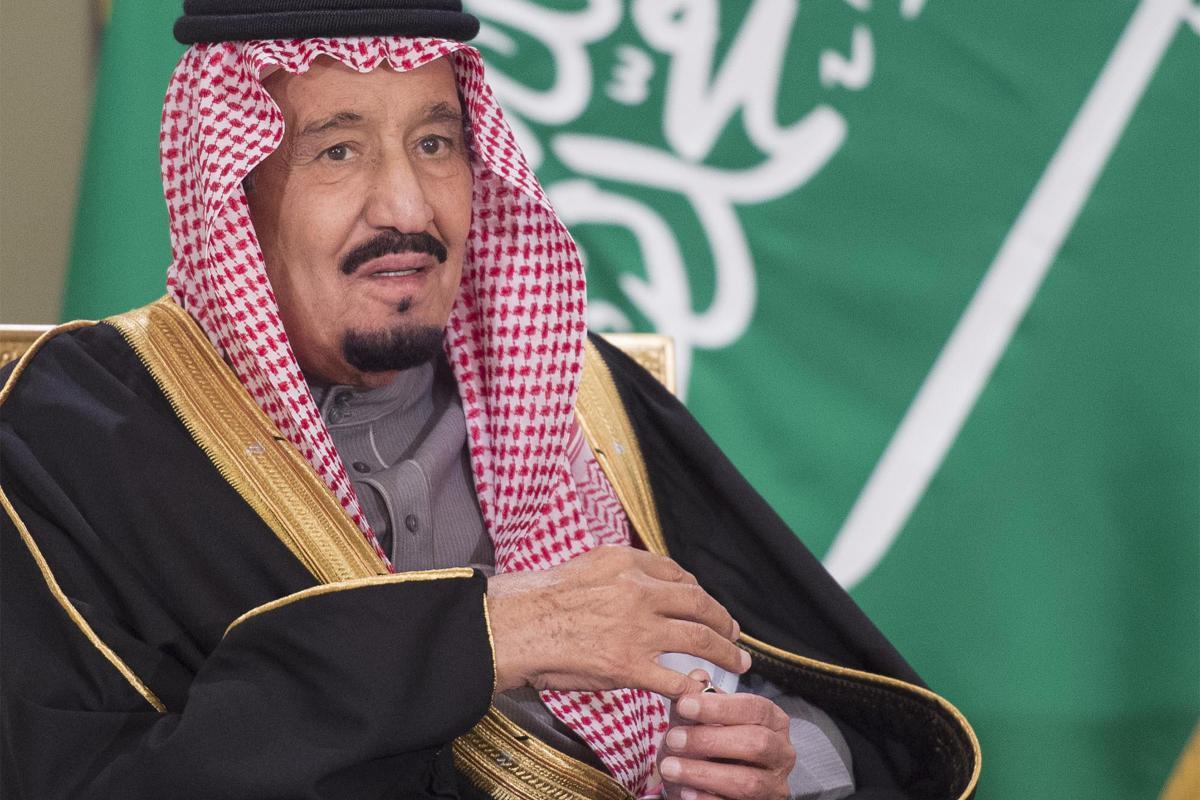 King Salman made the announcement on 3 June, issuing a royal decree as part of a larger cabinet reshuffle