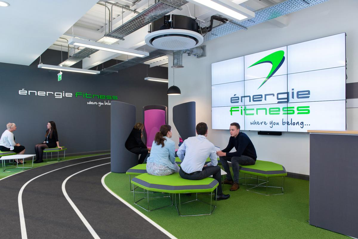 233 Nergie Fitness Takes Inspiration From Silicon Valley For