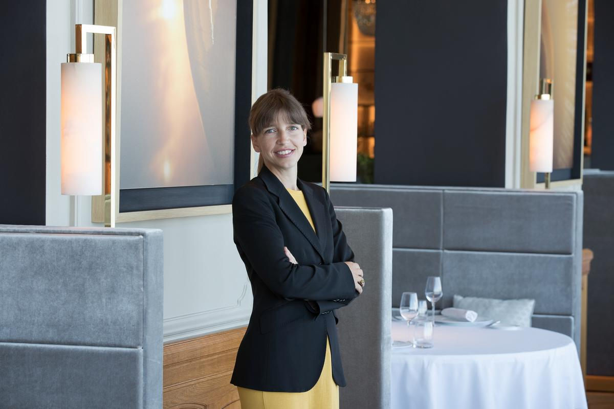 Wellness to Business is led by Mariana Palmeiro, a spa and wellness expert and faculty member at Glion with more than a decade of experience in luxury spa and hotel operations