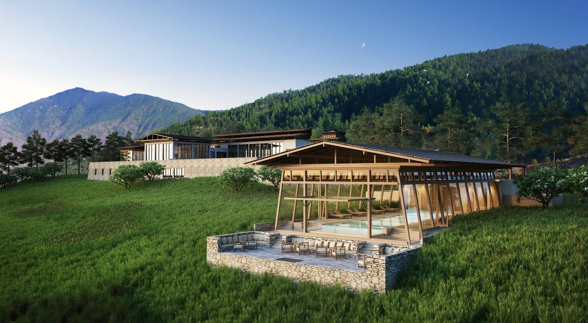 The focus on wellbeing is emphasised with programmes that include Six Senses Integrated Wellness in Punakha to start with, Sleep With Six Senses and Eat With Six Senses