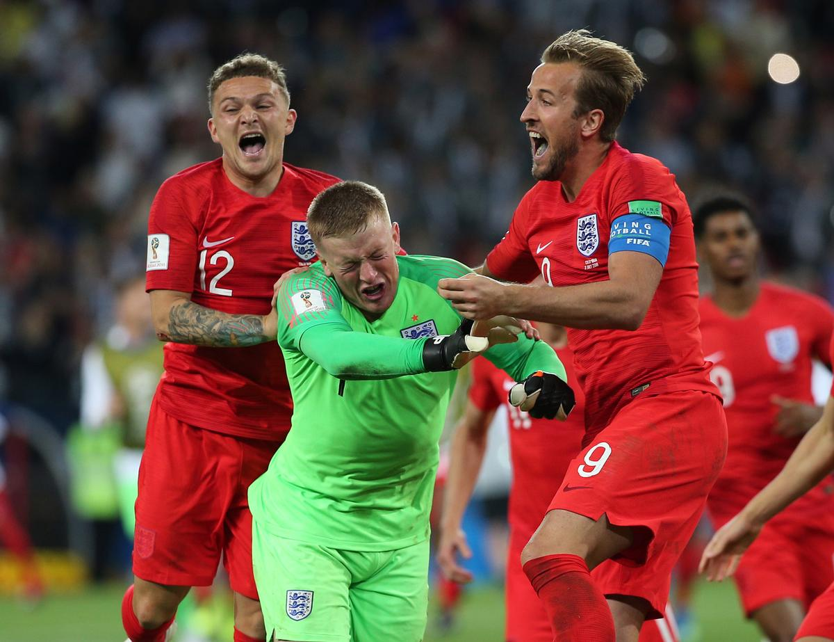 England's performances at this year's World Cup have kicked up a football frenzy – which could lead to a bid for the 2030 tournament