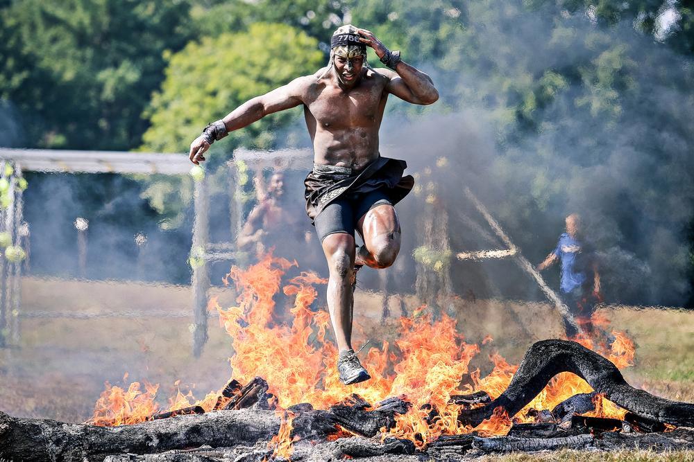 Reebok Spartan Race culminates in a world championships event