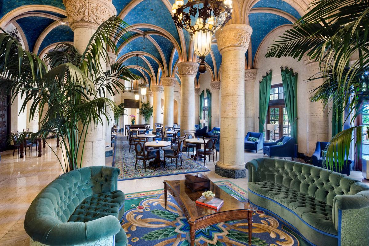 """We are honoured to have partnered with the Biltmore Hotel to bring a new era to the guest rooms and suites of this elegant and truly historic property,"" said Dee Malone, principal, D'Shakil Designs"