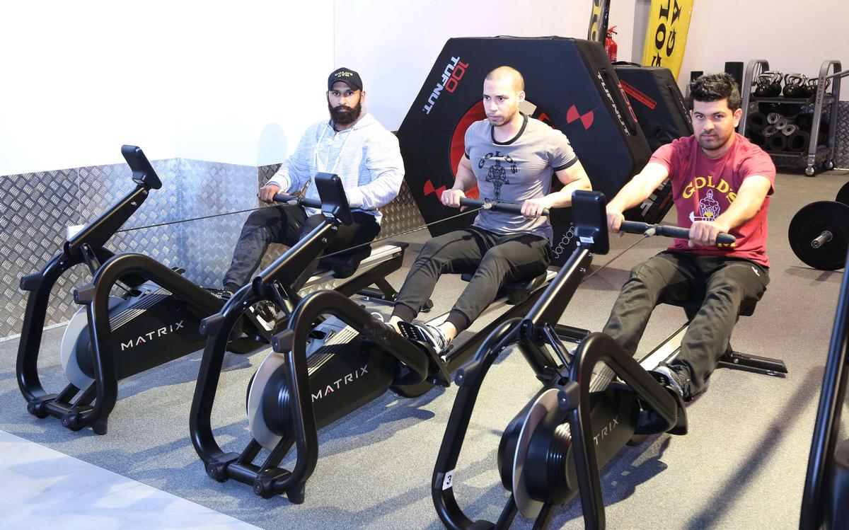 Gold's Gym expands in Saudi Arabia – looks to tap into