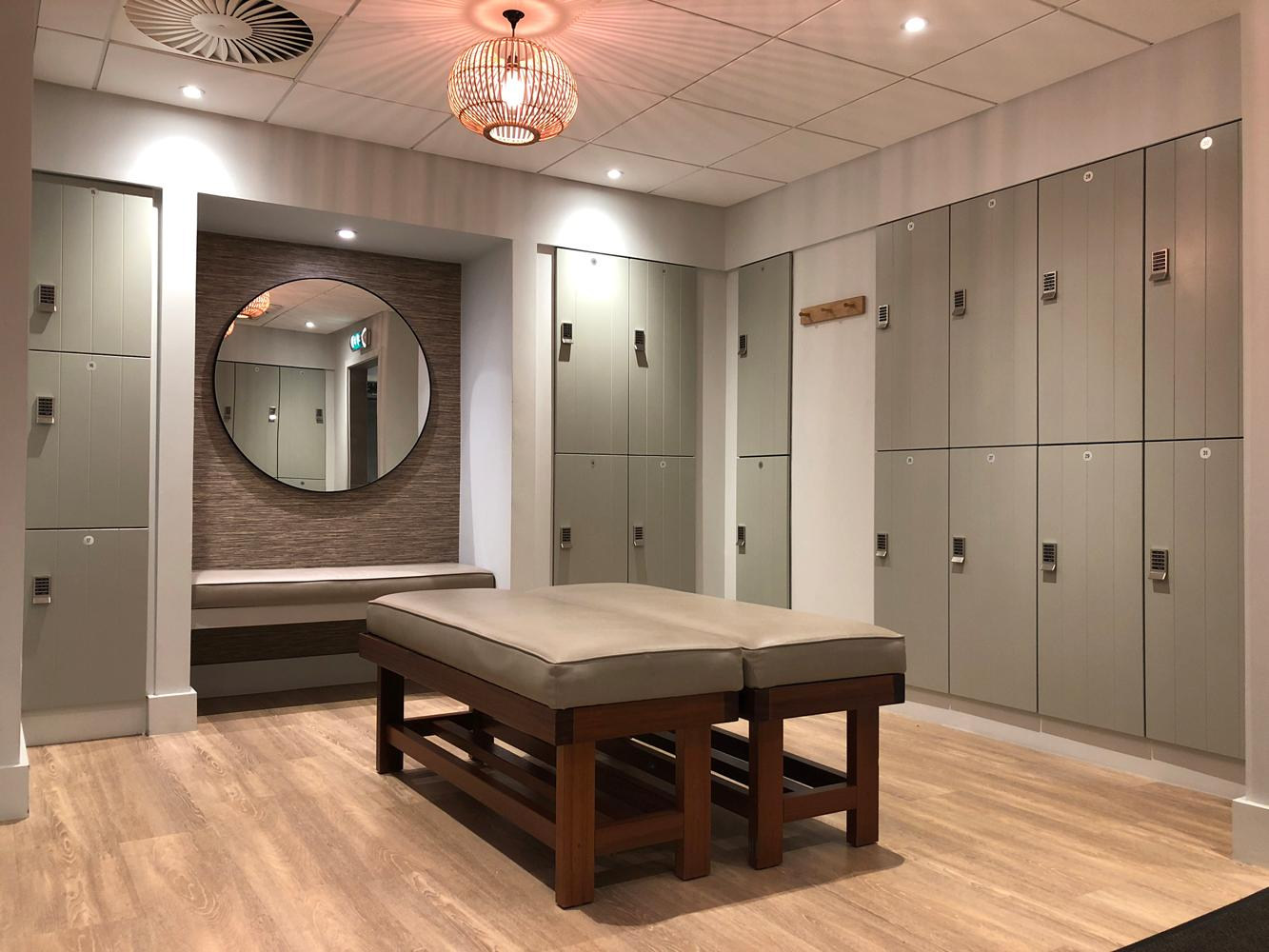 Crown has evolved into arguably the UK's leading bespoke timber changing room furniture manufacturer and installer