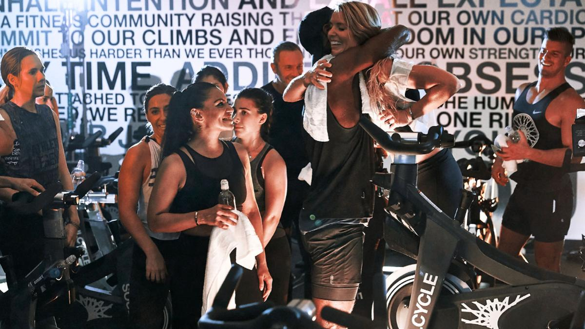 The agency will initially work exclusively with Equinox and SoulCycle instructors