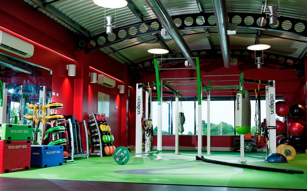 Clubs should ensure members are ready to embrace functional training before installing a zone