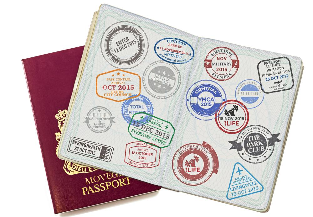 Exercise passport schemes allow users to work out wherever best suits that day / Photo: Shutterstock.com