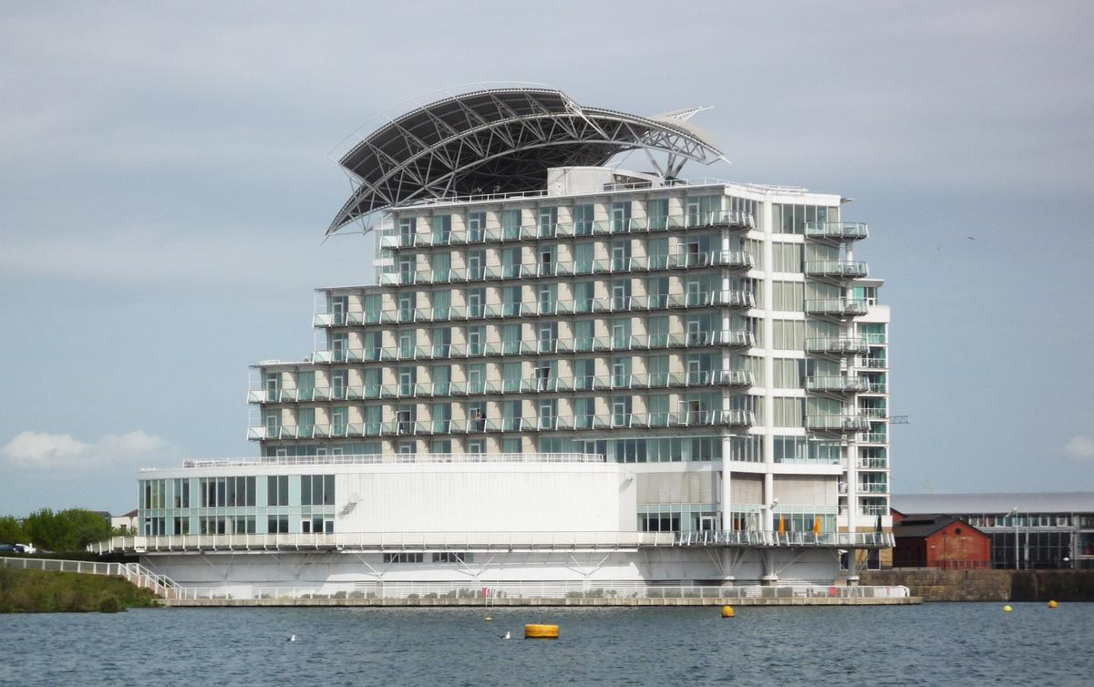 The Principal St. David's Hotel in Cardiff will be the first to take on the Voco brand later this year