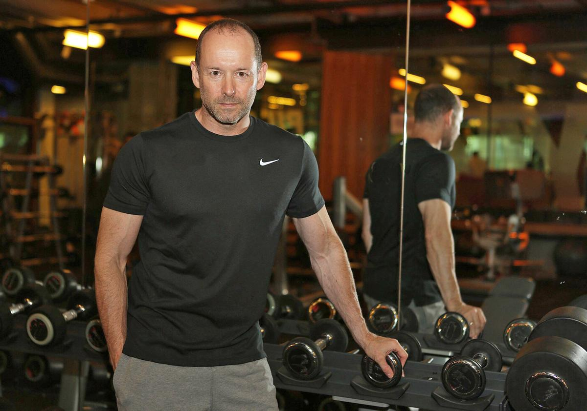 Wright joins Xercise4Less from Turkish health club chain Mars Sportif, where he helped to grow the business from six to 86 clubs.