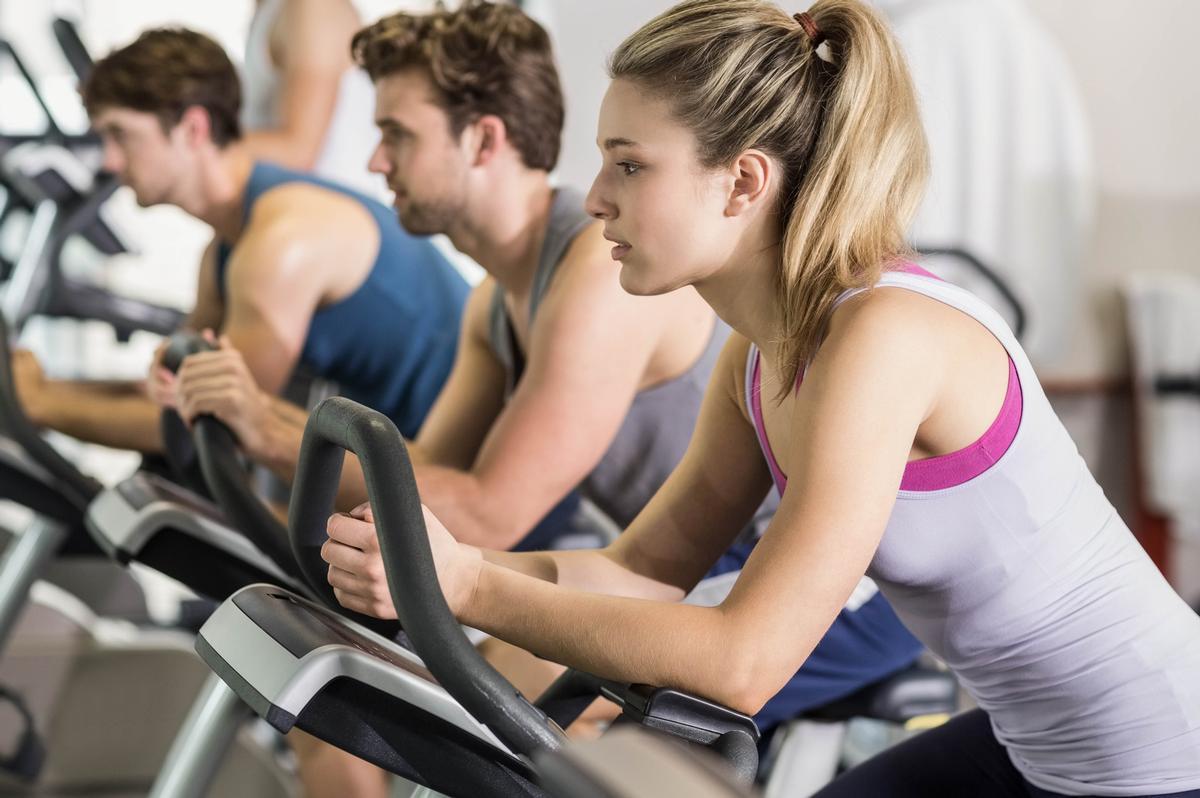 The Oxford club is the fourth in the Buzz Gym portfolio