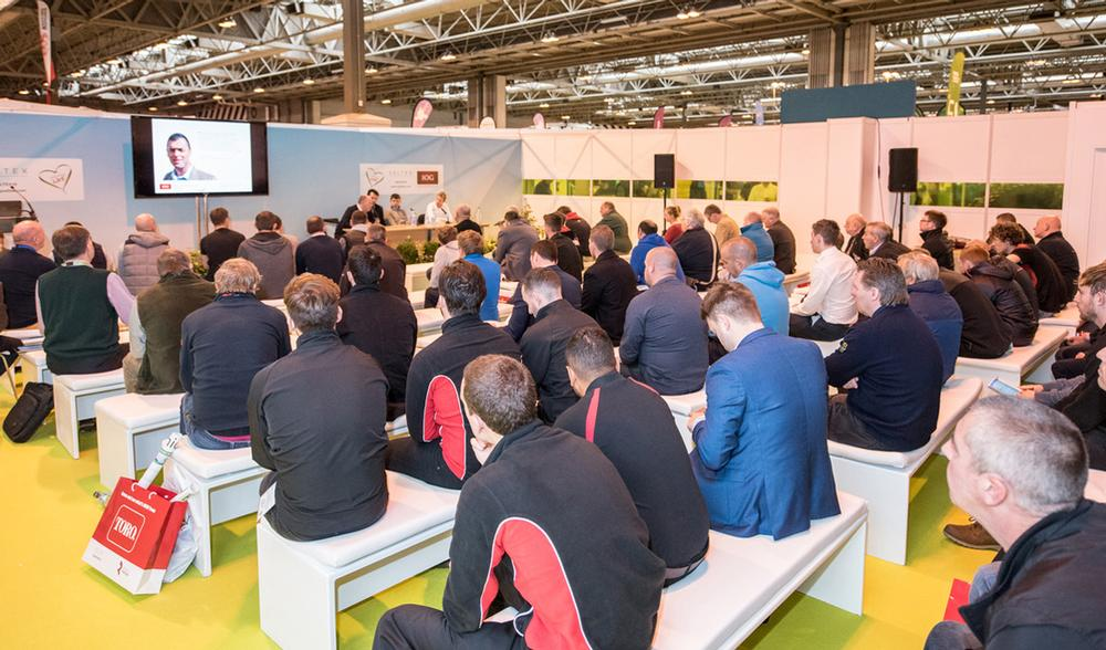 Learning LIVE, SALTEX's FREE education programme