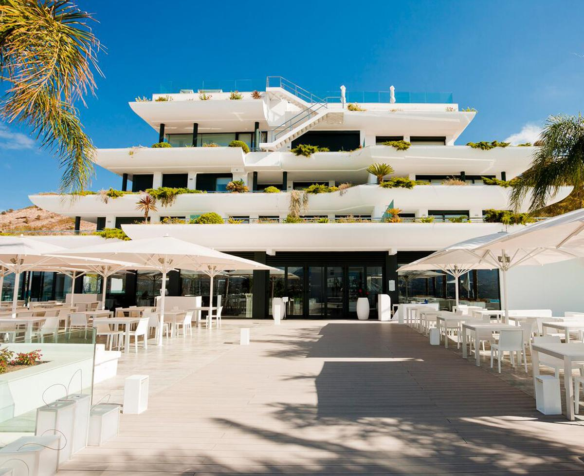 Spanish wellness destination sha wellness clinic has - Sha wellness altea ...