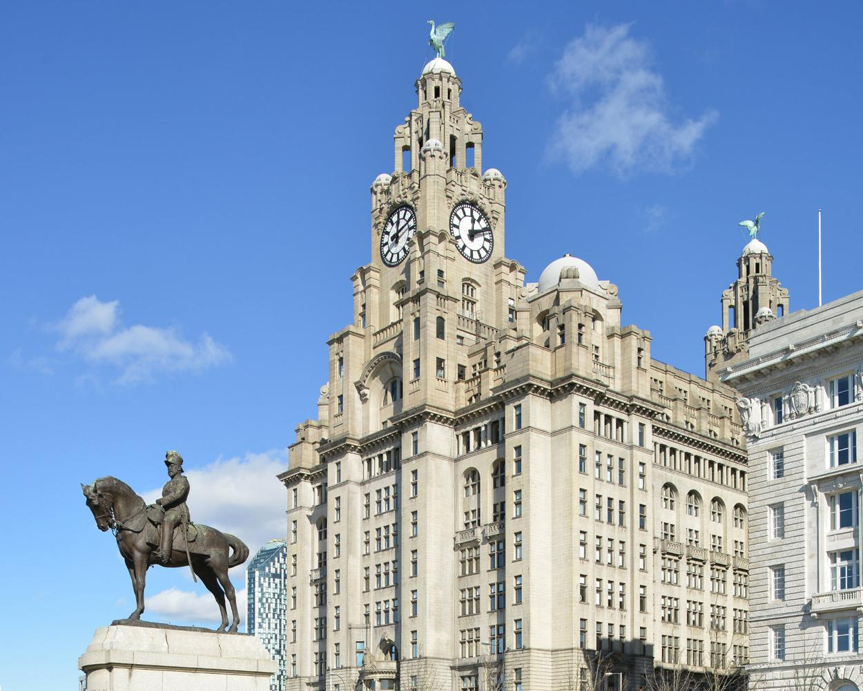 The visitor attraction will take guests on a journey through Liverpool's rich cultural heritage