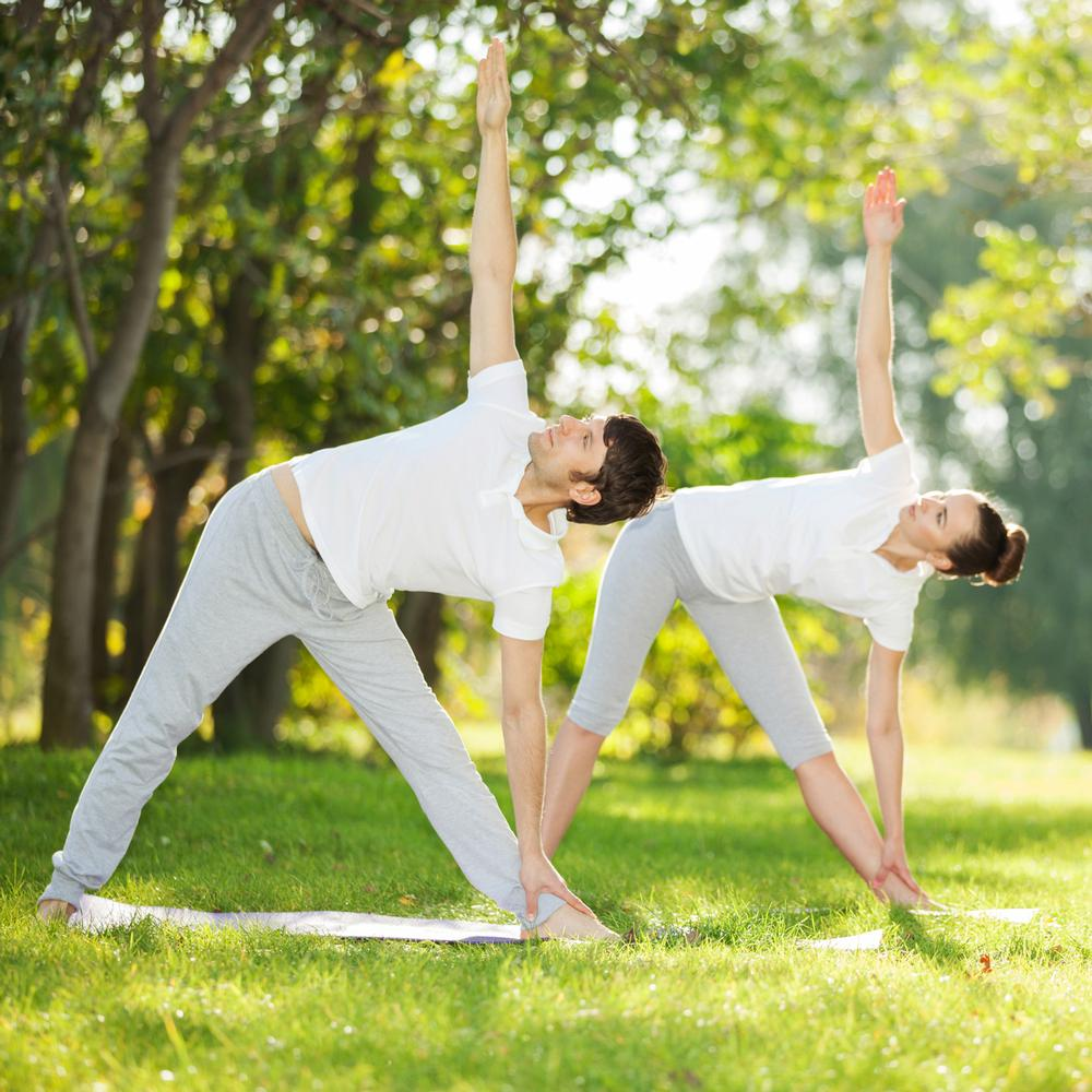 Exercise Shown To Help Kidney Disease Patients
