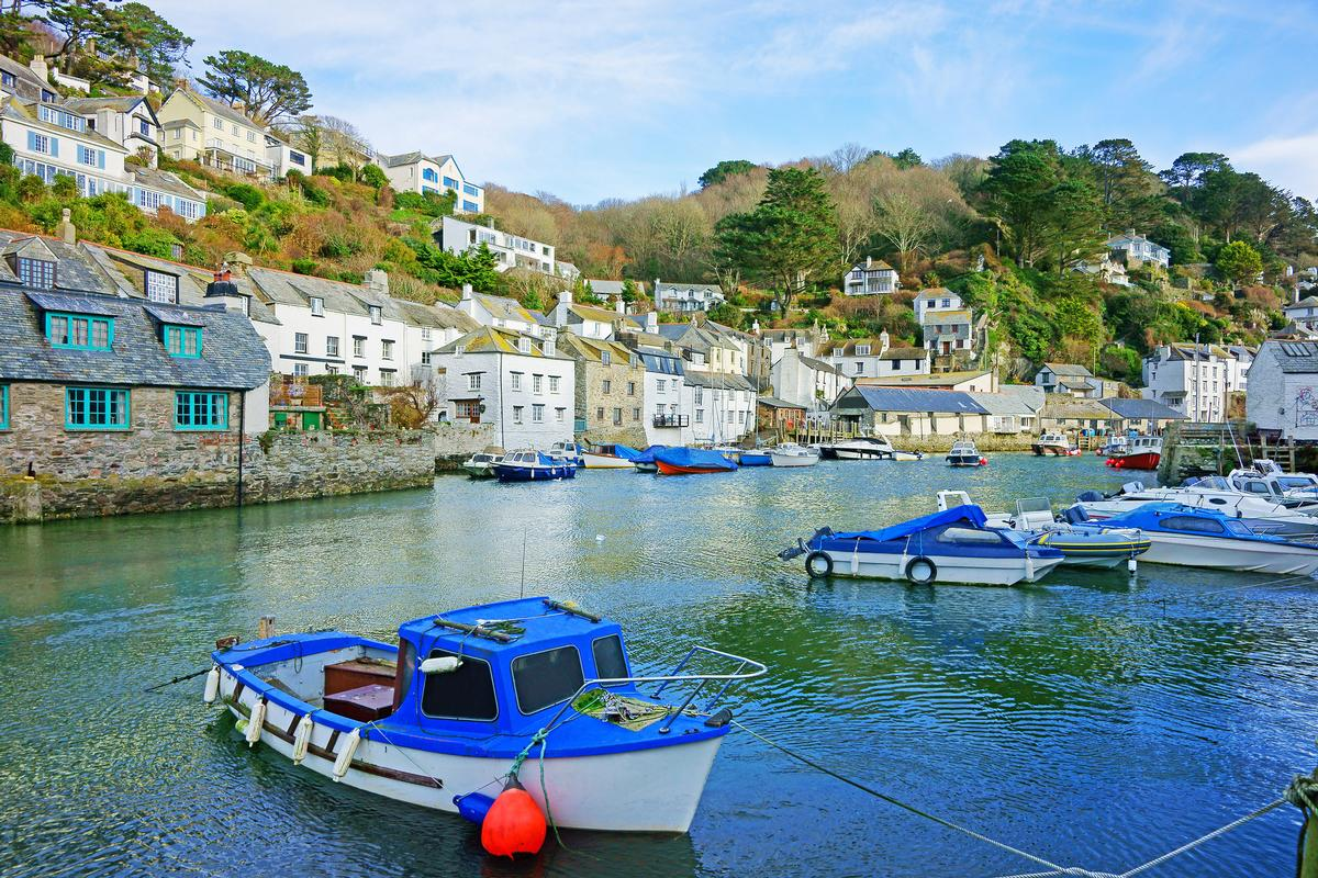 The number of Brits taking holidays in the UK has increased steadily since Brexit and the decline in value of the pound