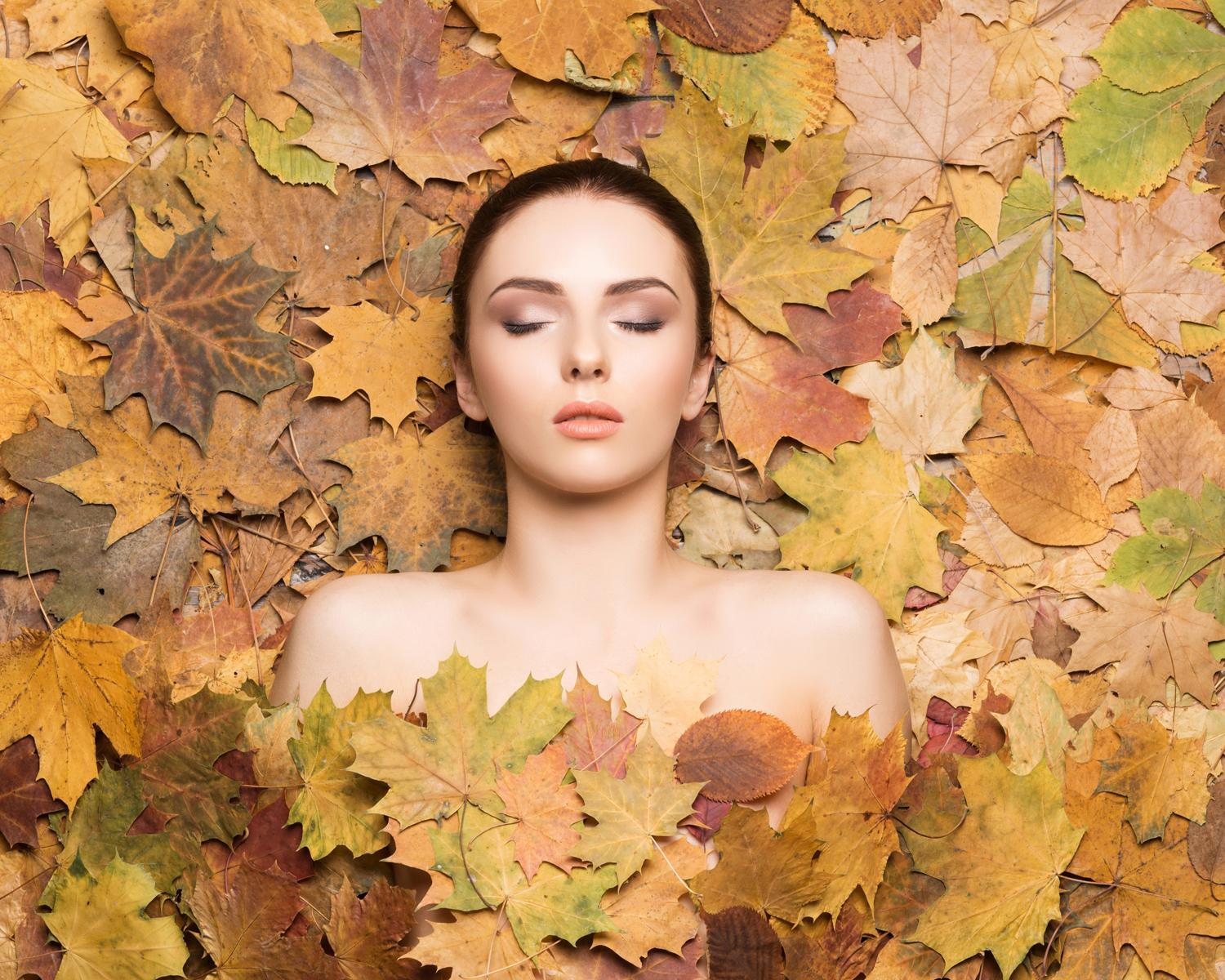 The autumnal experience is designed to enable guests to relax and recover from the summer / Shutterstock