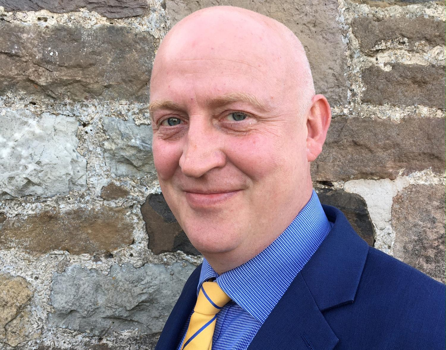 Croft brings with him over 25 years of senior leadership experience, spanning positions at the Department for International Trade and VisitBritain