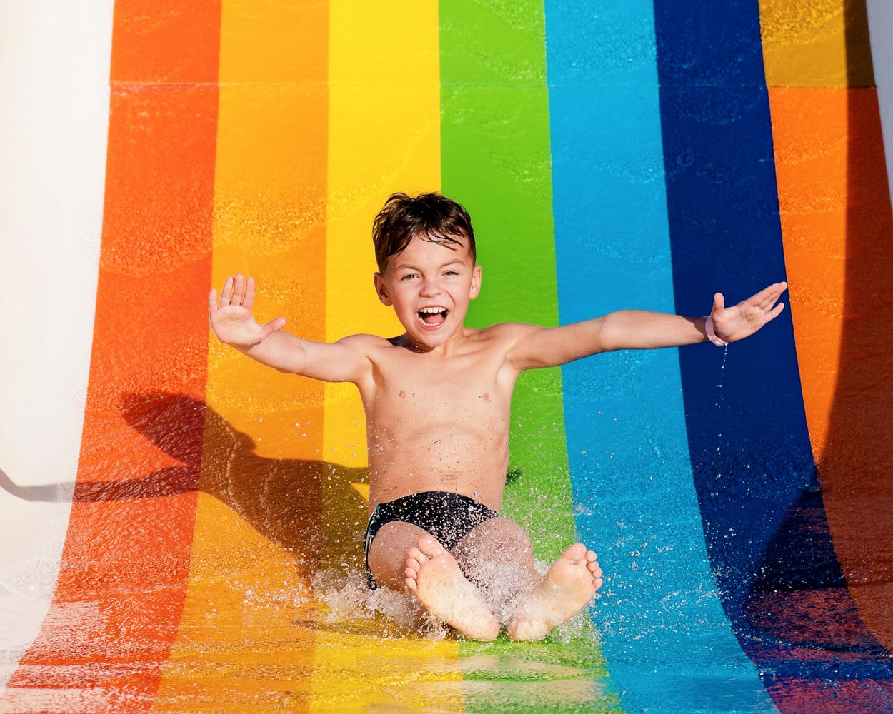 TÜV SÜD  is one of the leading suppliers of quality, safety and sustainability solutions for amusement and water parks